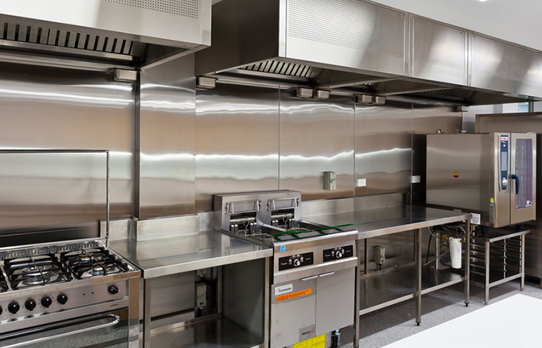 Commercial Kitchen Cleaning Service Indianapolis